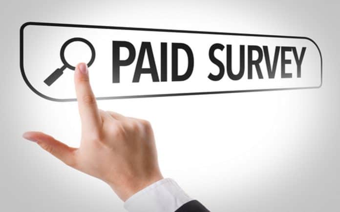 Online Paid Surveys - Beginning with New Steps