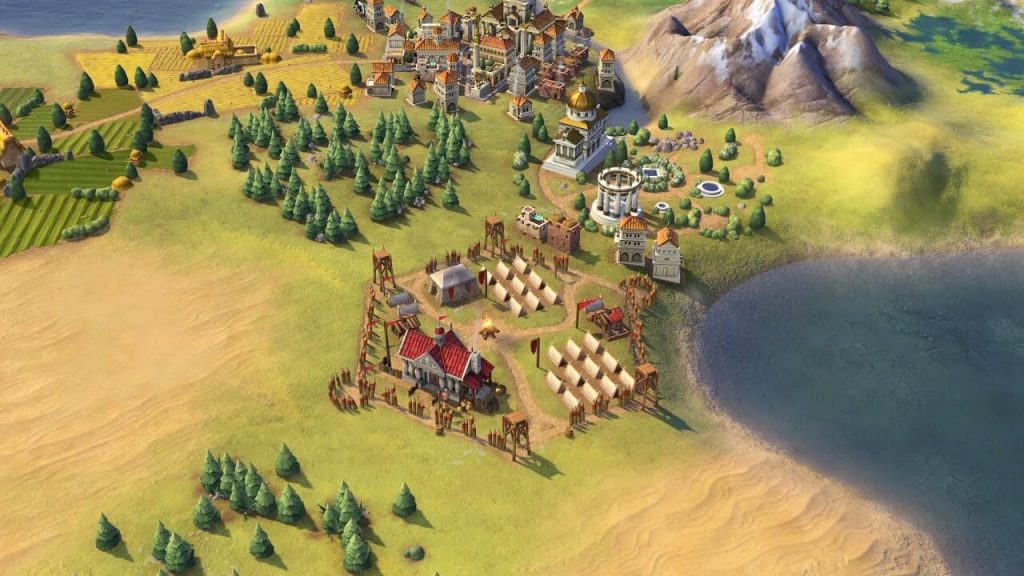 civilization game mac download