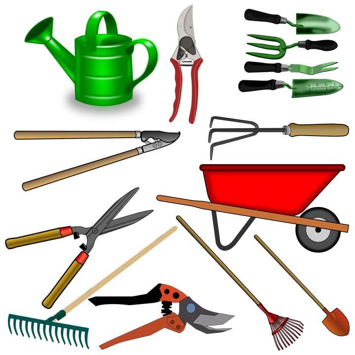 online garden supplies